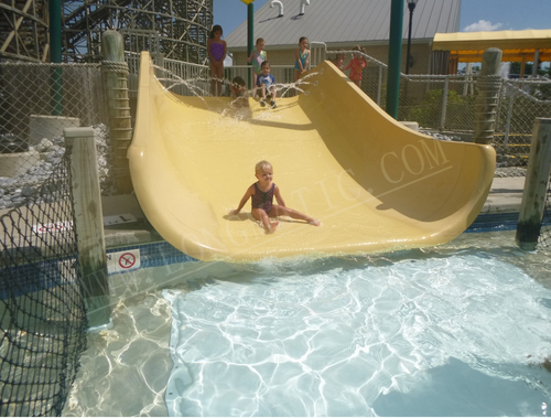 Kids Wide Slides - poolandspa.ph