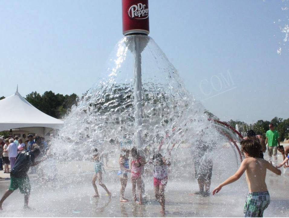 Interactive Play Ground Bucket Spray - poolandspa.ph
