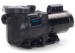 Pentair Supermax Pump - poolandspa.ph