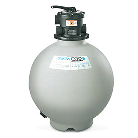 Hayward Swim Pro Sand Filter - poolandspa.ph
