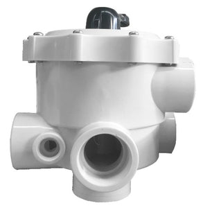 M Aquascape Multiport Valves - poolandspa.ph