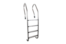 Load image into Gallery viewer, WATERCO STAINLESS STEEL LADDERS - poolandspa.ph