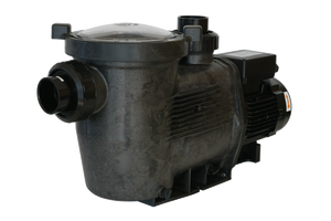 "WATERCO COMMERCIAL HYDROSTAR MK III PUMPS - High Head 60Hz 380 - 415v, s/s shaft 80mm (3"") port, Barrel Union connection. - poolandspa.ph"