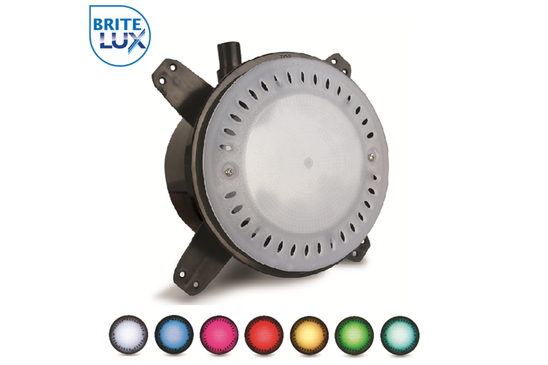 WATERCO BRITESTREAM NICHE LED LIGHT w/o Housing 26W - poolandspa.ph