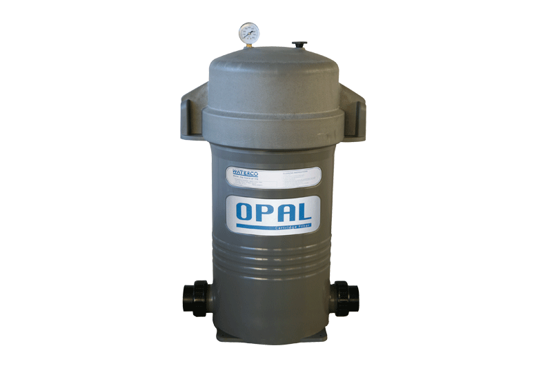 WATERCO OPAL XL CARTRIDGE FILTER -  3.5 Bar pressure rating - poolandspa.ph