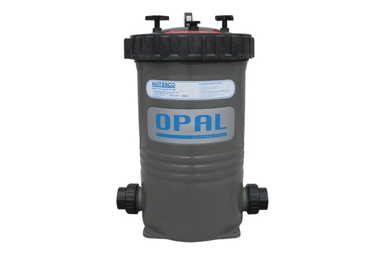 WATERCO OPAL CARTRIDGE FILTER -  3.5 Bar pressure rating - poolandspa.ph