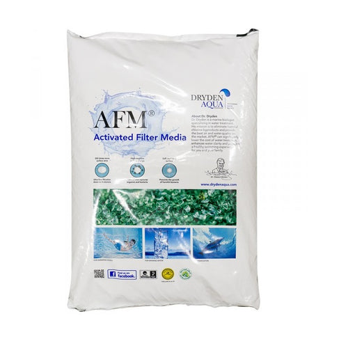 Dryden AFM Activated Filter Media 25KG