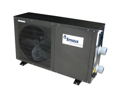 EMAUX B SERIES HEAT PUMP - poolandspa.ph