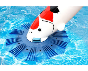 EMAUX CE 306 AUTO POOL CLEANER - poolandspa.ph