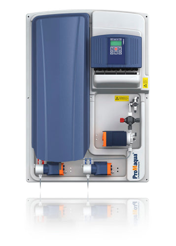 Prominent Chlorine Dioxide System Bello Zon® CDLb - poolandspa.ph