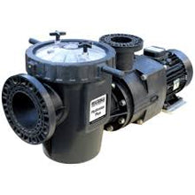 "Load image into Gallery viewer, WATERCO COMMERCIAL HYDROSTAR PLUS PUMP -60Hz 380 - 415v, 6"" flange suction port, 4"" flange discharge port - poolandspa.ph"