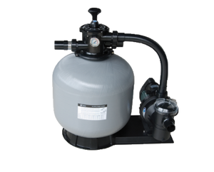 Emaux FSF 6w Series Filter System Combo - poolandspa.ph
