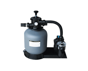 Emaux FSP 4W/6W Series Filter System Combo - poolandspa.ph