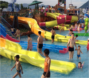 Kids Slides - poolandspa.ph