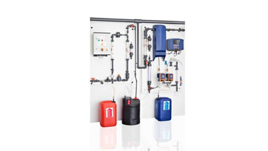 Prominent Chlorine Dioxide System Bello Zon® CDKc - poolandspa.ph