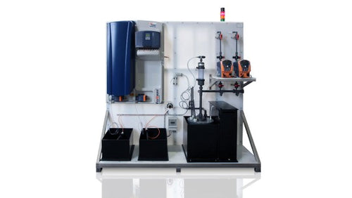 Prominent Chlorine Dioxide System Bello Zon® CDLb with multiple points - poolandspa.ph