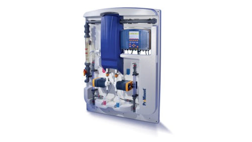Prominent Chlorine Dioxide System Bello Zon® CDVc - poolandspa.ph