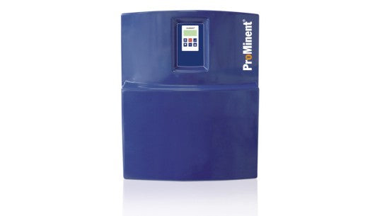 Prominent Electrolysis System CHLORINSITU® III Compact Output 25 – 50 g/h of chlorine - poolandspa.ph