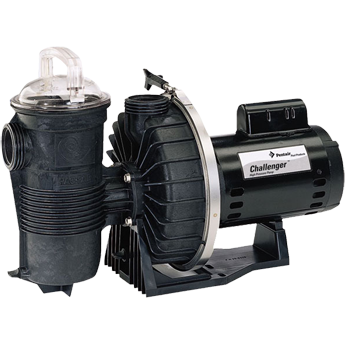 Pentair Challenger High Pressure Pump - poolandspa.ph