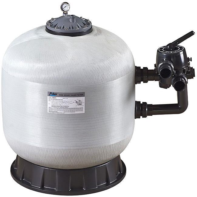 Pike Sand Filter - poolandspa.ph
