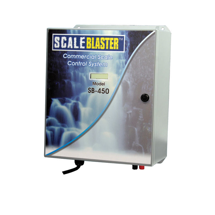 ScaleBlaster SB 450 Commercial Water Conditioning System - poolandspa.ph