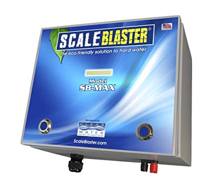 ScaleBlaster SB MAX PRO Water Conditioning System-SCALEBLASTER RESIDENTIAL DESCALER(UPTO 40 GPG ) - poolandspa.ph