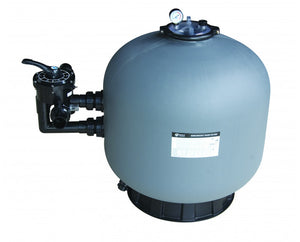 Emaux SP Series Side Mount Sand Filter - poolandspa.ph