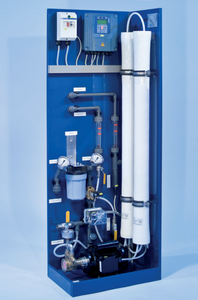 Prominent  Reverse Osmosis System Dulcosmose® ecoPRO 100-550 - poolandspa.ph