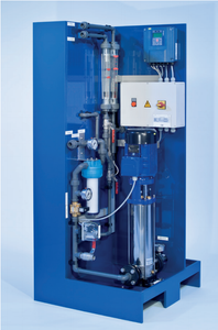 Prominent  Reverse Osmosis System Dulcosmose® ecoPRO 1800-2700 - poolandspa.ph