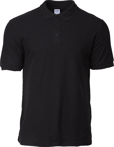83800 Adult Double Pique Sport Shirt