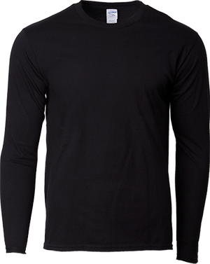76400 Adult Long Sleeve T-Shirt