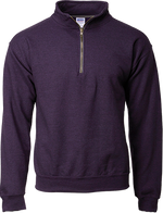 18800 Adult Vintage Cadet Collar Sweatshirt