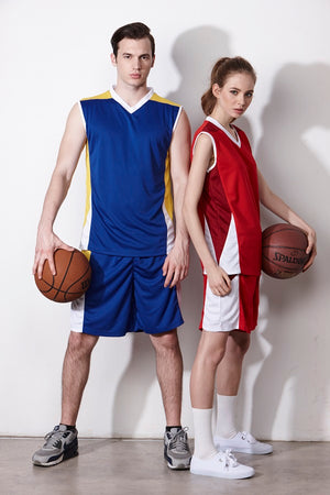 CRB 1100 Vanguard Basketball Suit