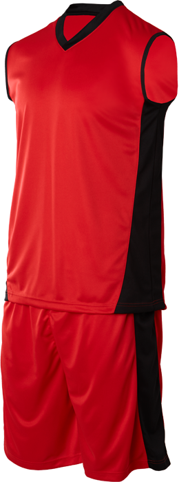 CRB 1200 Alpha Basketball Suit