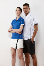CRP 1500L Ladies Finisher Polo