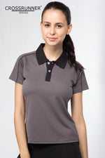 CRP 1200L Ladies Optic Polo