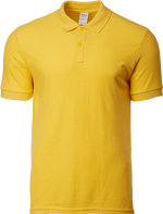 73800 Adult Double Pique Sport Shirt
