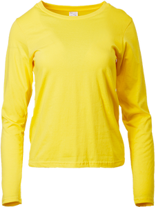 76400L Ladies Long Sleeve T-Shirt