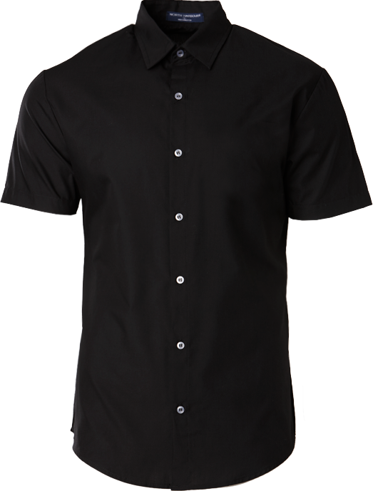 NHB 1500L Ladies Premium Oxford - Short Sleeve