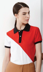 NHB 2100L Ladies Georgia Polo
