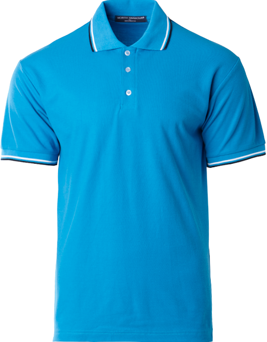 NHB 2700L Ladies Saffron Polo