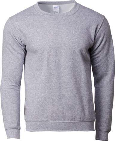 88000 Adult Crewneck Sweatshirt