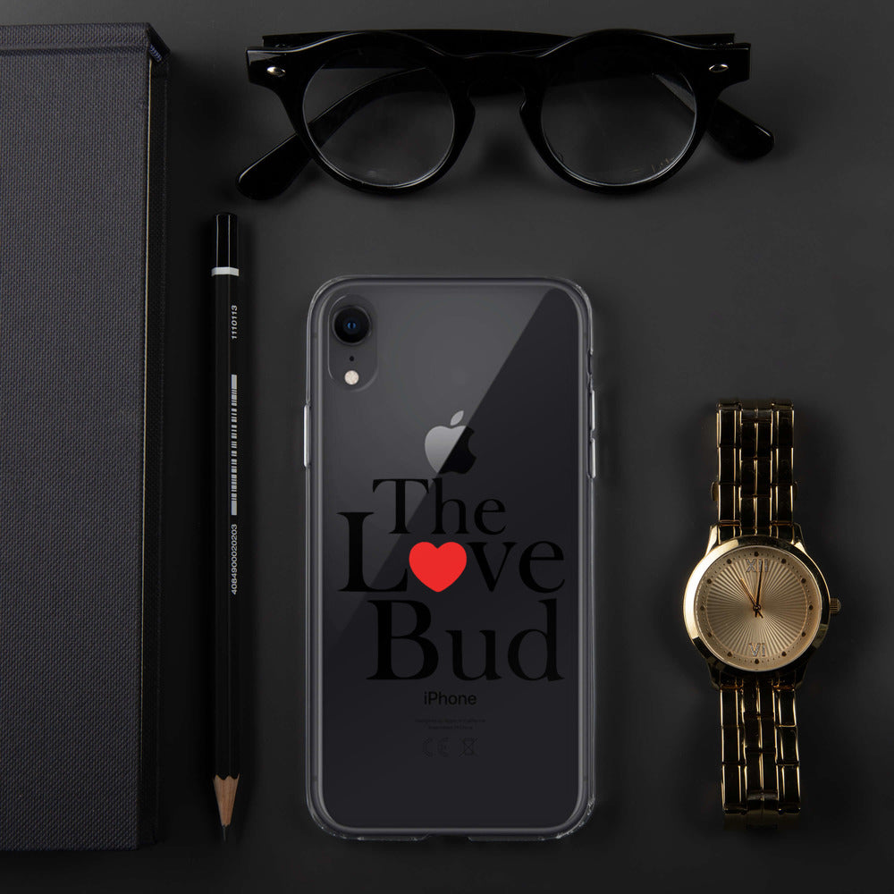 iPhone Case - The Love Bud