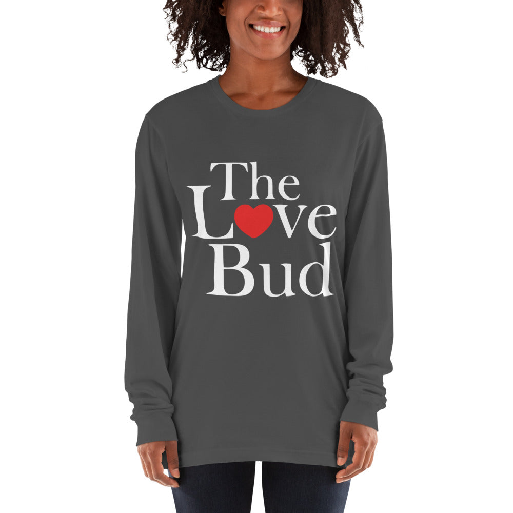 Long sleeve t-shirt - The Love Bud