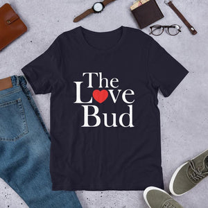 Short-Sleeve Unisex T-Shirt - The Love Bud