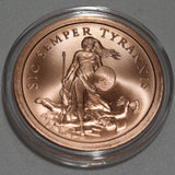 Copper Round (Tyrant)