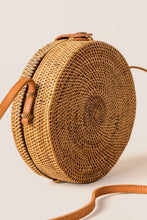 Load image into Gallery viewer, RATTAN BAG 14