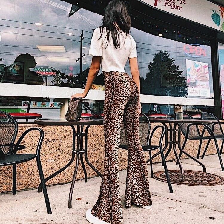 THE KOURTNEY PANTS