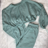 BABYGIRL 2 PIECE SET