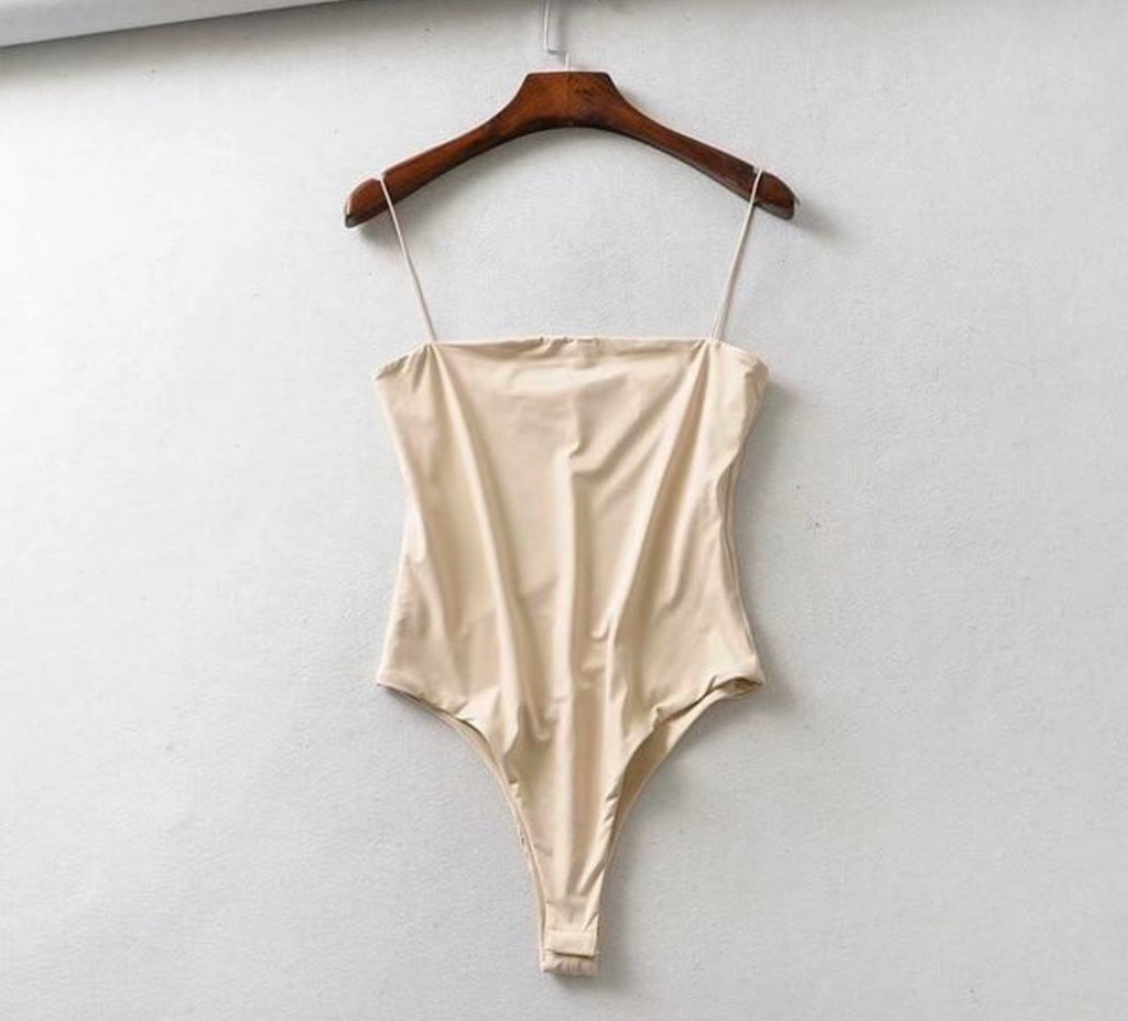 MOST BASIC BODYSUIT